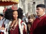 Venice, Carnival Queen 2008