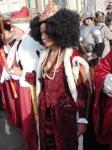 Venice Carnival 2008, The Carnival Queen