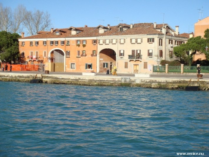 photo of Riva dei Sette Martiri, Venice