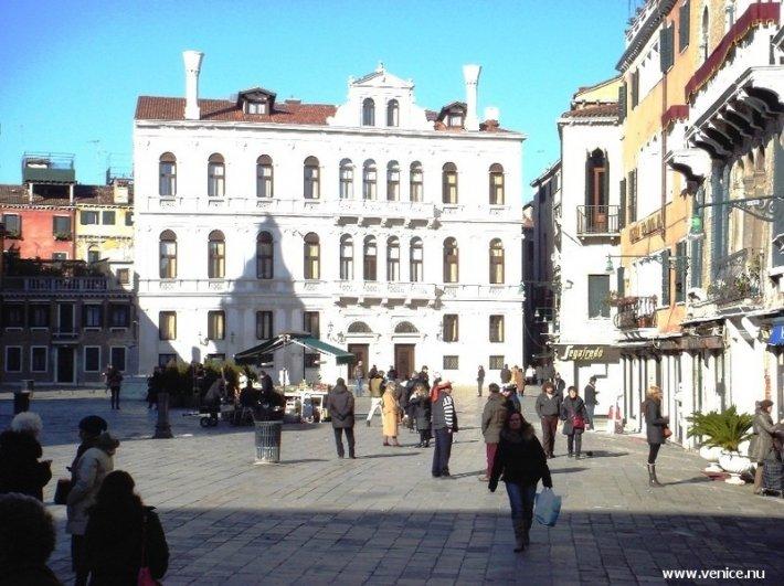 photo of Campo Santa Maria Formosa, Venice
